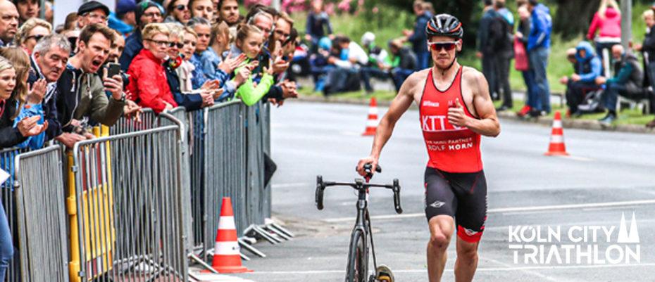 Köln Triathlon 2021