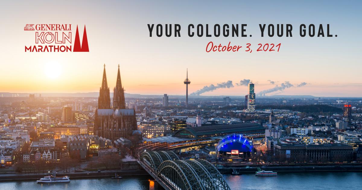 Köln Oktober 2021