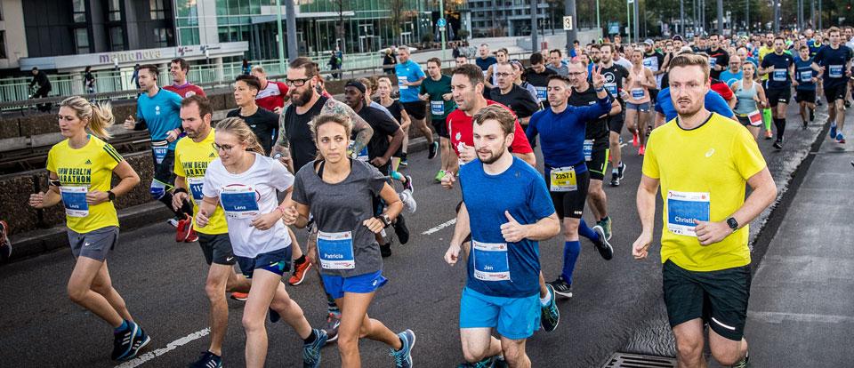 Köln Marathon 2021 Sperrungen
