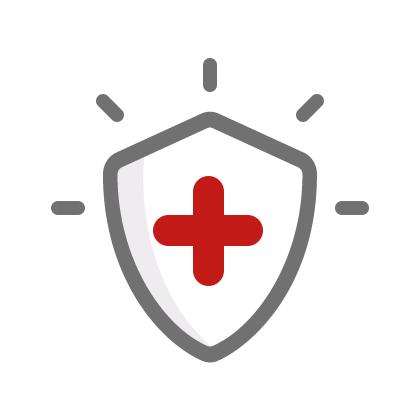 Icon Startgeldversicherung